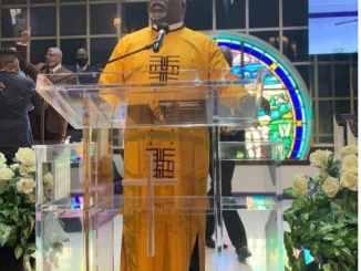 Bishop TD Jakes Sunday Live Service June 27 2021