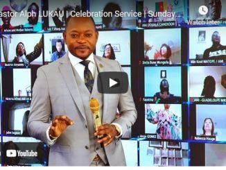 Pastor Alph Lukau Sunday Live Service June 13 2021