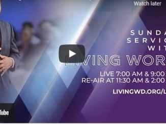 Pastor Bill Winston Sunday Live Service June 20 2021