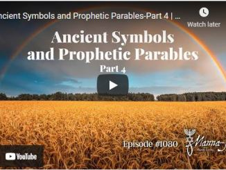 Pastor Perry Stone: Ancient Symbols and Prophetic Parables - Part 4