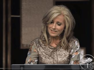 Beth Moore Sermons 2021 - Good News, Bad News