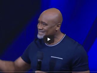 Paul Adefarasin Sermons 2021 - A Prophetic Message for Nigeria