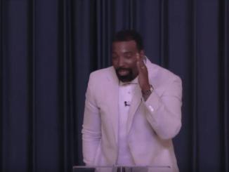 Pastor Michael Phillips Sermons - God Has plans
