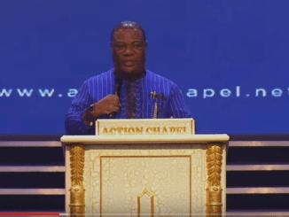 Archbishop Duncan-Williams Sermons 2021 - Developing The Human Spirit