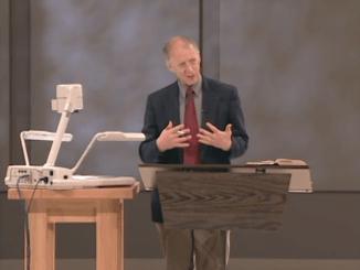 John Piper Sermons – Battling Unbelief Session 9