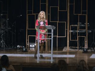 Beth Moore Sermons 2021 - The Bride - The Spirit = ??