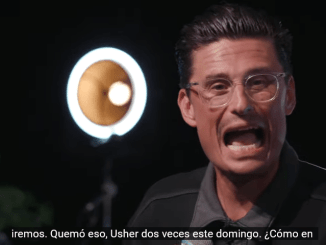 Chad Veach Sermons - These Are My Confessions
