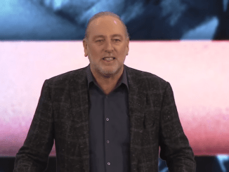 Brian Houston Sermons 2021 - He Came To My Rescue