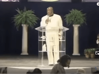 Archbishop Duncan-Williams Sermons - Demonology and Deliverance