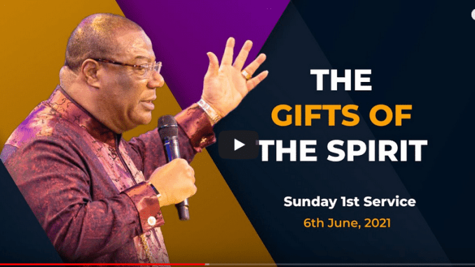 Archbishop Duncan-Williams Sermons 2021 - Word of Wisdom