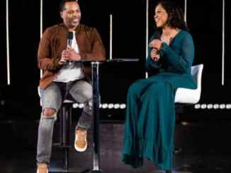 The Potters House At One LA Sunday Live Service June 20 2021