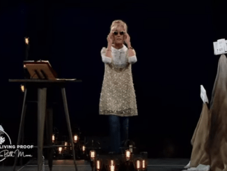 Beth Moore Sermons - Check Our Lenses