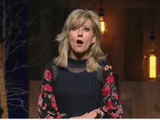 Beth Moore Sermons - Thriving In Our Choices - Part 3