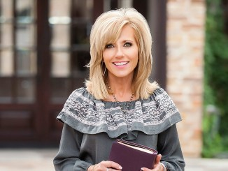Beth Moore Sermons - Why Pray?