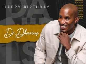 Happy Birthday To Pastor Dharius Daniels Of Change Church