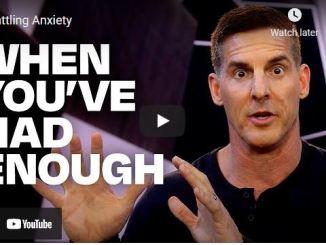 Pastor Craig Groeschel Sermon: Battling Anxiety