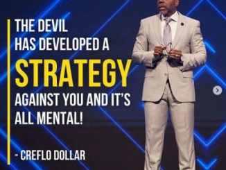 Pastor Creflo Dollar Sunday Live Service July 4 2021
