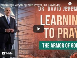 Pastor David Jeremiah Sunday Sermon July 4 2021