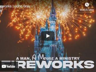 Pastor John Gray Sermon Fireworks