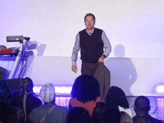 Phil Munsey Sermons - Can I Get an Amen