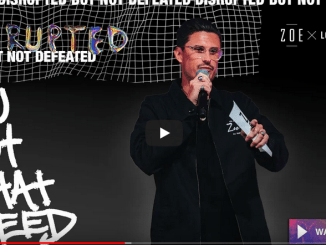 Chad Veach Sermons - You Got What I Need
