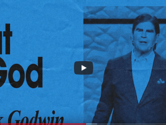 Rick Godwin Sermons - But God
