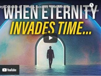 Sid Roth & Renny Mclean: Step Outside of Time & Access Your Miracle