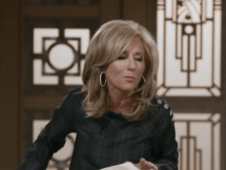 Beth Moore Sermons - Now That Faith Has Come