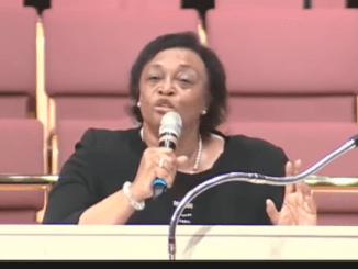 Bishop Jackie McCullough Sermons - The Object Of God's Focus