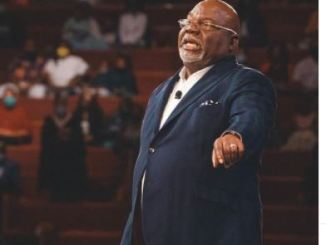 Bishop TD Jakes Sunday Service August 29 2021 At Potters House