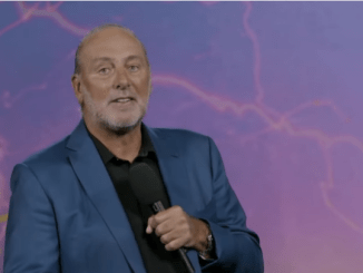 Brian Houston Sermons - We Are In This Together 2