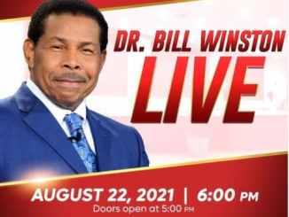 Pastor Bill Winston Sunday Live Service August 22 2021