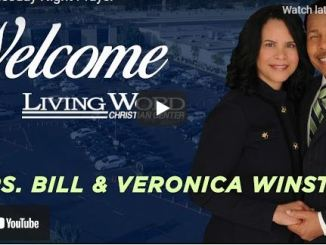 Pastor Bill Winston Sunday Live Service August 8 2021