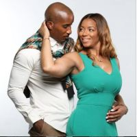 Pictures of Pastor Dharius Daniels of Change Church & his Wife Shameka