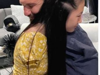 Picture of Nick Vujicic and Sophi Green