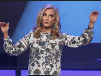 Beth Moore Sermons - For Such A Time As This