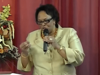 Bishop Jackie McCullough Sermons - He Didn't Pray Until Now