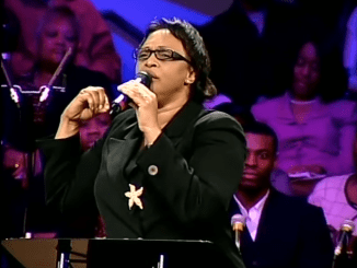 Bishop Jackie McCullough Sermons - I'm Out