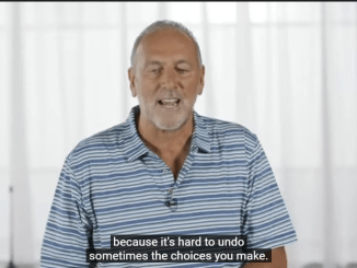 Brian Houston Sermons - God Is There