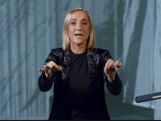 Christine Caine Sermons - Blueprint for Revival