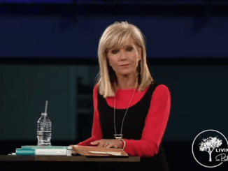 Beth Moore Sermons - Does Someone Want What You Have?