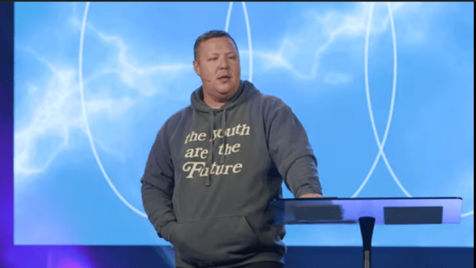 Pastor Jabin Chavez Sermons - Is This The End?