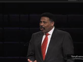 Tony Evans Sermons - Choosing Jesus is Worth It