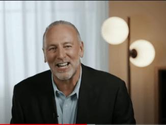 Brian Houston Sermons - Caps & Capacity