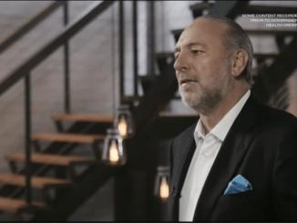 Brian Houston Sermons - Encouraged and Encouraging