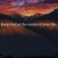 David Jeremiah Devotional October 18 2021 - Pray for Jerusalem