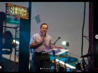 Sunday Live Service At Cornerstone Church October 24 2021