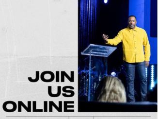 Sunday Live Service At One Online Church October 17 2021