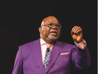 Sunday Live Service For October 10 2021 With Bishop TD Jakes