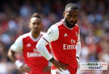 Photo of EPL: Lacazette defends Emery